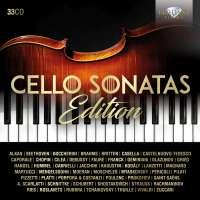 Cello Sonatas Edition
