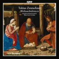 Zeutschner: Weihnachtshistorie