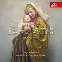 Exaltatio - Christmas Carols