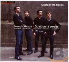 Haydn: Quatours a cordes