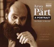 PART - A PORTRAIT