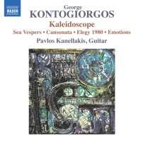 Kontogiorgos: Kaleidoscope