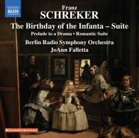 Schreker: The Birthday of the Infanta - Suite