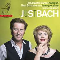 JuSt Bach - cantatas