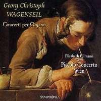 Wagenseil: Concerti per organo