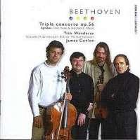 Beethoven: Triple Concerto Op.56
