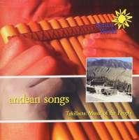 Takillacta: Andean Songs