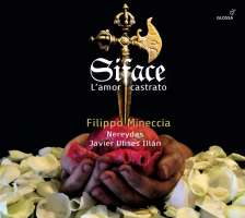 Siface, L'amor castrato