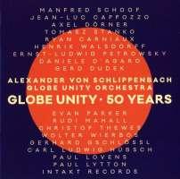 GLOBE UNITY - 50 YEARS