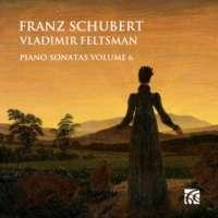 Schubert: Piano Sonatas Vol. 6