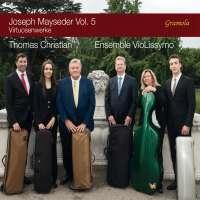 Mayseder Vol. 5 -  Virtuosenwerke