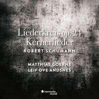 WYCOFANY   Schumann: Liederkreis; Kernerlieder