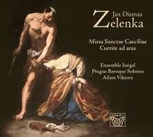 Zelenka: Missa Sanctae Caeciliae