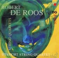Roos: String quartets