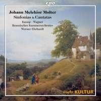 Molter: Sinfonias & Cantatas