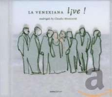 Monteverdi: A selection of madrigals