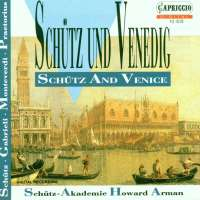 Schütz and Venice