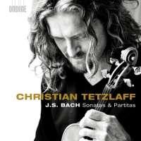 Bach: Sonatas and Partitas for Solo Violin  (BWV1001-1006)