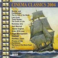 CINEMA CLASSICS 2004