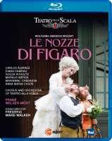 Mozart: Nozze di Figaro