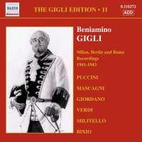 GIGLI EDITION vol.11