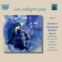 Lars Sellergren plays Vol. 6