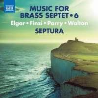 Music for Brass Septet Vol. 6