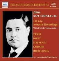 MCCORMACK EDITION Vol. 4