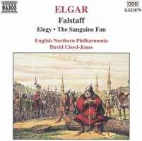 ELGAR: Falstaff, Elegy, ...