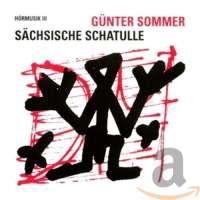 Günter Baby Sommer: Sächsische Schatulle *s*