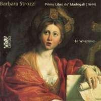 Strozzi: Primo libro de madrigali