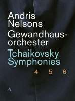 Tchaikovsky: The Great Symphonies