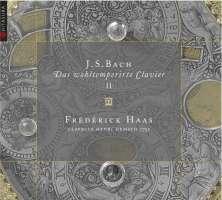 Bach: Das wohltemperirte Clavier II