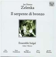 Zelenka: Il serpente di bronzo