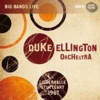 Duke Ellington Orchestra - Liederhalle Stuttgart 1967