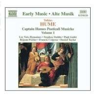 HUME: Capitain Humes ... vol. 1