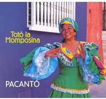 Toto La Momposina: Pacanto
