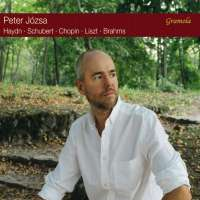 Péter Józsa - Portrait