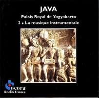 Java-Palace of Yogyakarta-2-Instrumental