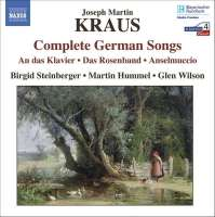 KRAUS: Complete German Songs