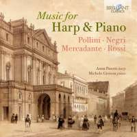 Music for Harp and Piano