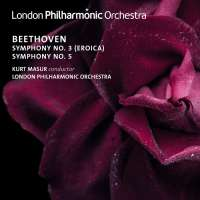 Beethoven: Symphonies Nos. 3 and 5