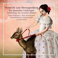 Herzogenberg: Ein deutsches Liederspiel