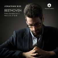 Beethoven: Piano Sonatas Vol. 5
