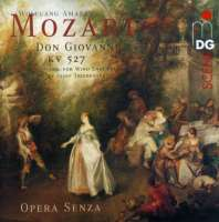 Mozart: Don Giovanni for Wind Ensemble - (Arranged Triebensee)