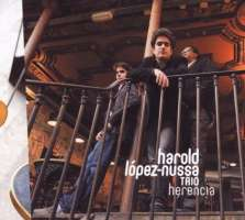 Harold López-Nussa Trio: Herencia