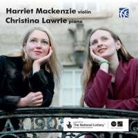 Grieg; Tchaikovsky; Prokofiev: Violin Sonatas