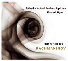 Rachmaninov: Symphonie no. 2