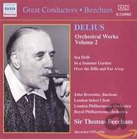 Orchestral Works, Vol. 2 (1927-1936)