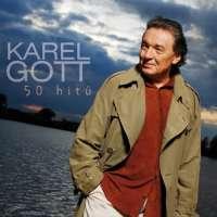 Gott, Karel: 50 Hitu